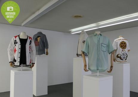 België - Kinshasa tentoonstelling 14
